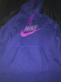 Nike Hoodie Manchester, 03104