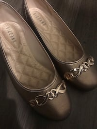 Brand new rose gold size 8 Guelph, N1G