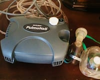 Aerosol breathing treatment machine North Canton, 44720