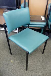 4 Visitor Chairs $ 15 each or all for $ 40 Clarksburg
