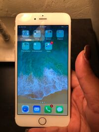 16gb IPhone 6 Plus  Gainesville, 32605