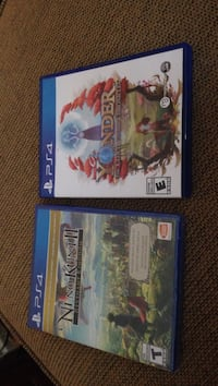 2 games for the price of 1! Ni No Kuni ll is BRAND NEW, STILL SEALED Wethersfield, 06109