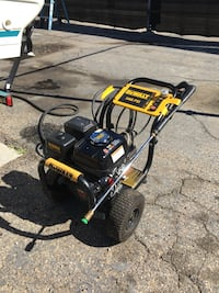 DeWalt Pressure Washer Costa Mesa, 92627