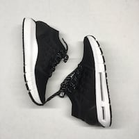 pair of black-and-white sneakers San Jose, 95131