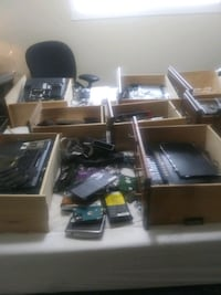 Laptop parts and desktop parts  Edmonton, T5B 4K1