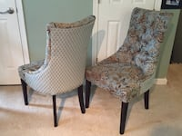 Pier One Chairs Germantown, 20874