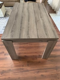 Dining table Mount Juliet, 37122
