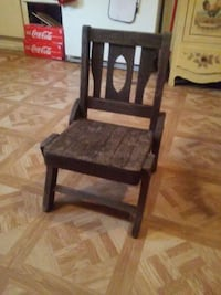 Antique child size chair Tullahoma, 37388
