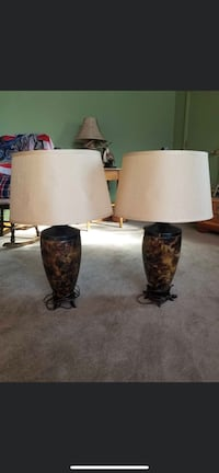 Two grand piano lamps 1 for 60 2 for 100$ Verona, 24482