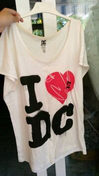 camiseta DC shoes Marbella, 29601