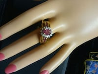 Ring size 7 Omaha, 68137