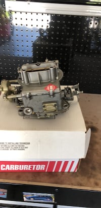 2 Barral carb Sneads Ferry, 28460