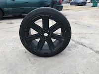 Continental Contipro Contact tire and wheel Syracuse, 84075