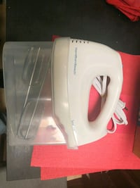 hand mixer Hamilton Beach  Mountain View, 94043