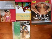 Early Learning Child Care course books