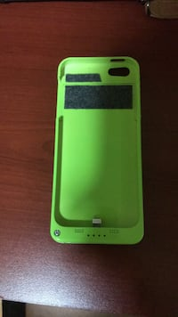 iPod Battery Case/Power Bank