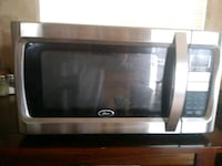 black and gray microwave oven Tucson, 85756