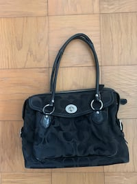 Coach laptop bag 41 km