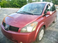 Nissan - Quest - 2004 Chicago, 60620