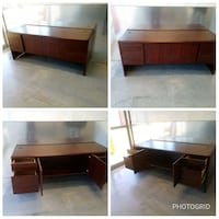 Wooden Credenza For Sale  Oxon Hill, 20745