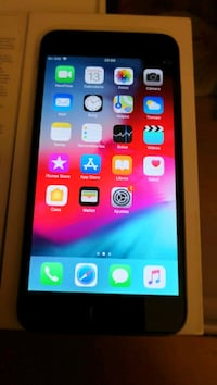 Iphone 6 plus 64 gigas por 290e negociables Madrid, 28044