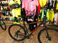 Specialized stumpjumper comp Villena, 03400