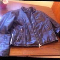Heavy duty riding jacket Halifax, B3S 1R5