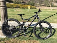 Specialized camber al  San Clemente, 92673