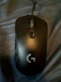 G403 prodigy gaming mouse. RGB Spruce Grove, T7X 4A3