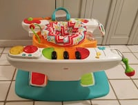 Fisher price 4in1 piano Toronto, M5J
