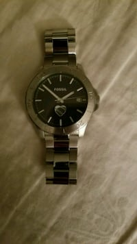 Mens Fossil watch $50.00 Rio Rancho, 87124