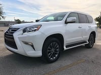 2014 Lexus GX 460 Luxury Houston