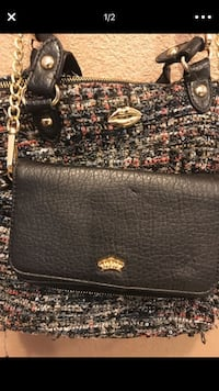 JUICY COUTURE PURSE AND WALLET  Glendora, 91740