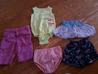 24/2T summer clothes Woodstock, N4S 4S6