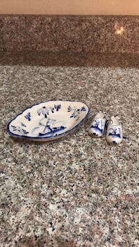 Delftware  Kingman, 86409