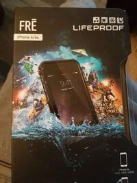 Lifproof fre cases  Toronto, M8V 2R1