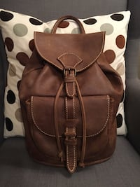 """Roots """"Papa Alex Tribe"""" Backpack Milton, L9T 6R4"""