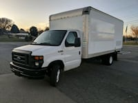 2012 Ford 16Ft. Box Truck