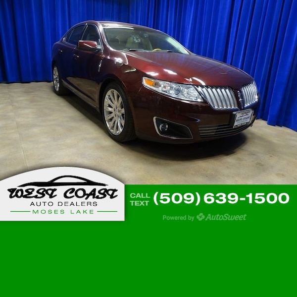 2011 Lincoln Mkz For Sale: Used 2011 Lincoln MKS For Sale In Moses Lake