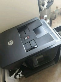 black HP multi-function printer Baltimore, 21218