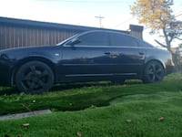 2000 audi a6 2.8l parts for sale  Langley, V2Y 0C1