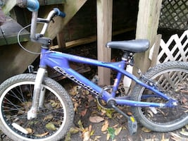 nice schwinn kids bike 20 or best offer