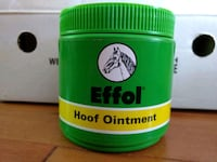 Hoof Ointment Sterling, 01564