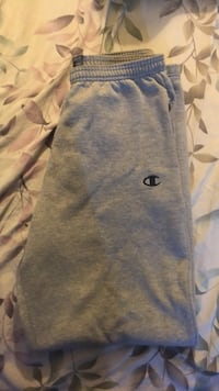 champion sweats New York, 10029