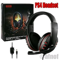 3.5mm Wired Gaming Headphones Game Headset Noise C Detroit