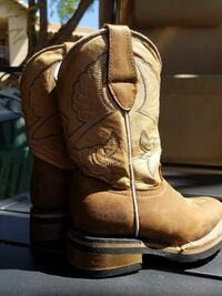Child's Cowboy Boots (size 8.5) Scottsdale, 85260