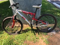 ATTACK K2 Active Link Suspension Mountain BIKE North Chesterfield, 23236