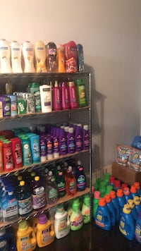 Personal and household products  West Palm Beach, 33413