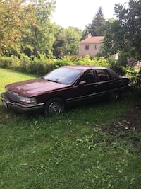 Buick - Roadmaster - 1992 low miles (65,000) Youngstown