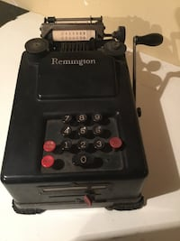 Vintage Adding Machine Gaithersburg, 20878
